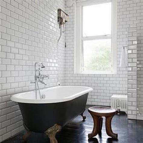 subway tile designs for bathrooms subway tiles in 20 contemporary bathroom design ideas rilane