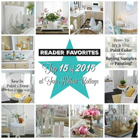 craft decorating ideas your home top 15 diy craft and home decorating projects of 2015