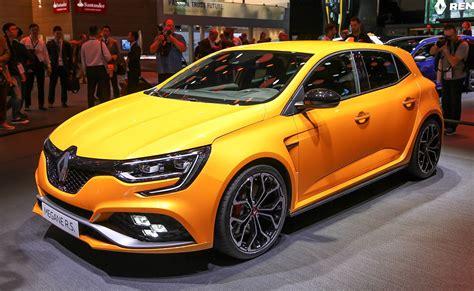 Renault Megane Rs by Renault M 233 Gane Rs вікіпедія