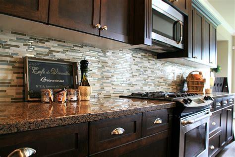 pic of kitchen backsplash tile backsplash ideas for kitchens kitchen tile