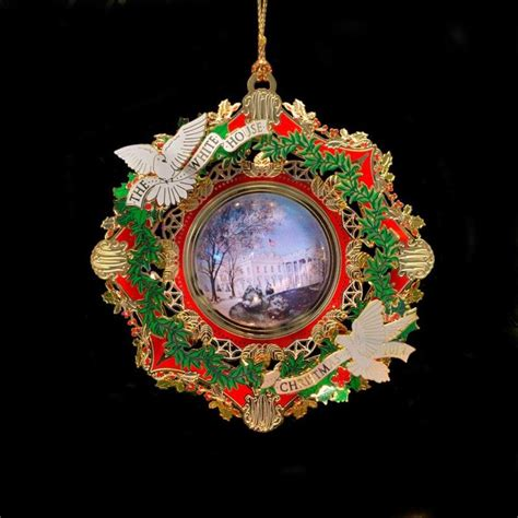 white house tree ornaments white house ornament 2013 28 images 2015 white house