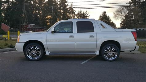 2002 Cadillac For Sale by 2002 Cadillac Escalade Ext For Sale