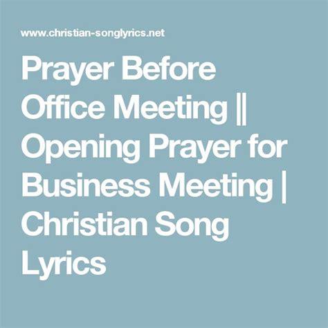 prayer for opening 25 best opening prayer trending ideas on