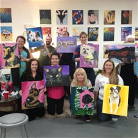 painting with a twist lansing paint your pet painting with a twist fort lauderdale fl united states