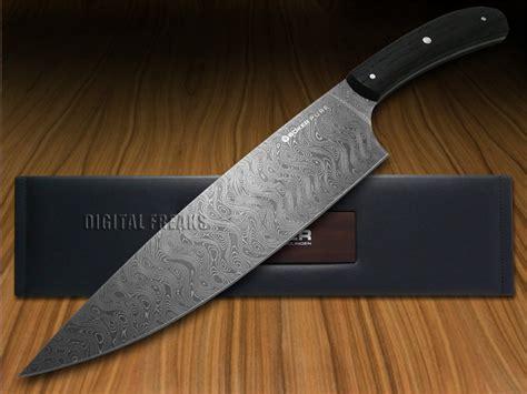 boker kitchen knives boker premium kitchen cutlery bog oak damascus chef s knives knife