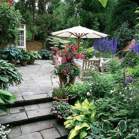 patio pictures and garden design ideas patio garden ideas