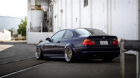 Bmw Car Wallpaper Photography Pohon by Bmw E46 M3 Wallpapers Hd Wallpaper Wiki