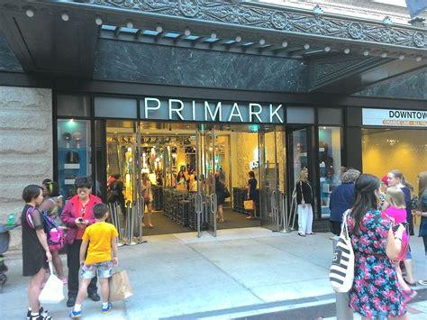 the shop uk primark
