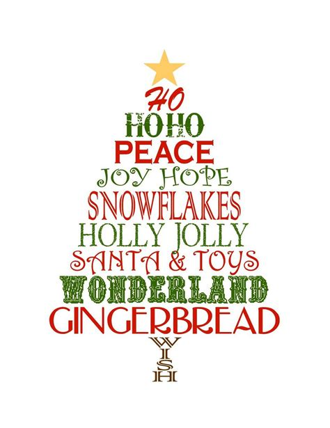 search results for free printable christmas trees