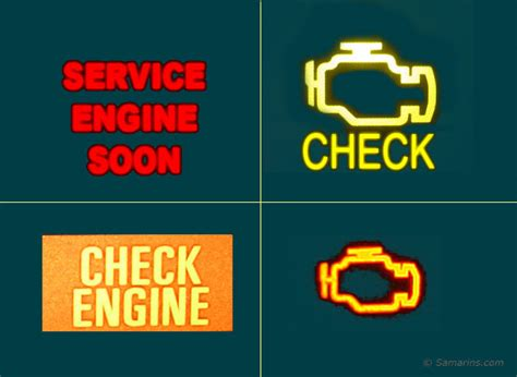 lights service check engine light automotive repair by a autocare