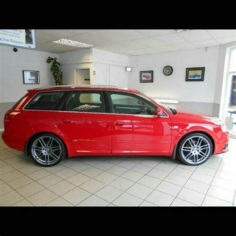 Audi A4 Wheel Spacers by Wheel Spacers Audi Sport Net