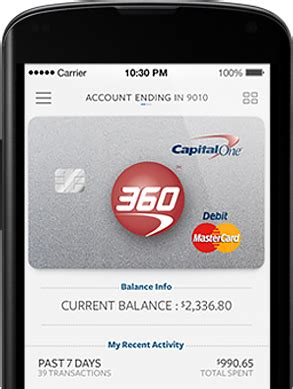 make capital one payment with debit card capital one launches mobile wallet payment processing
