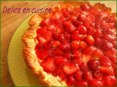 recettes de p 226 te feuillet 233 e et fraises