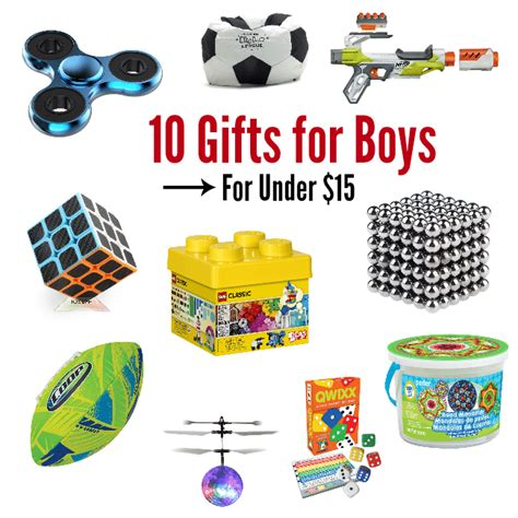 great gift ideas for 11 year boy 10 best gifts for a 10 year boy for 15