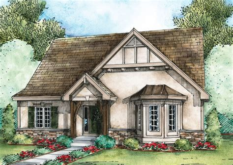 european cottage house plans adorable european cottage 42347db architectural designs house plans