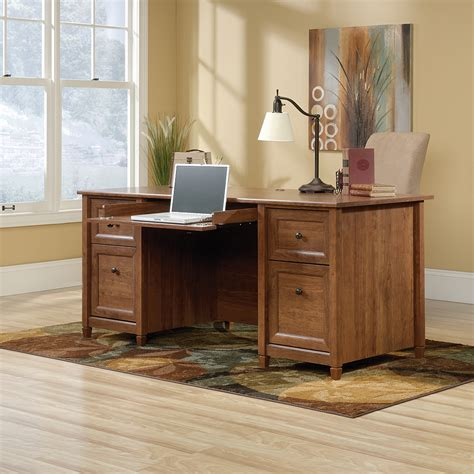 sauder edge water executive desk sauder edge water executive desk
