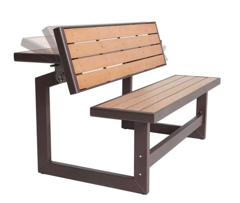 patio table with bench seating benches outdoor furniture home decoration club