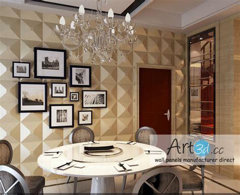 walls in dining room dining room wall design ideas