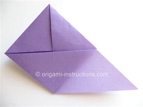 origami hexahedron origami corrie hexahedron folding