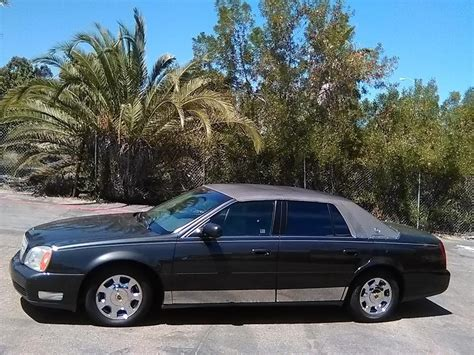 2001 Cadillac Cts For Sale by 2001 Cadillac Dts For Sale