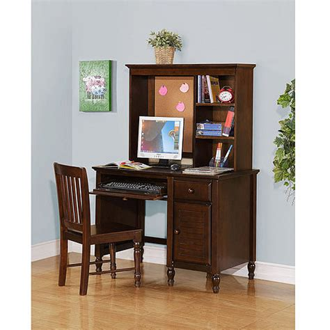 collection desk with hutch and chair value bundle