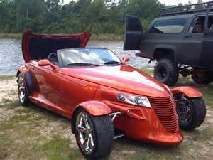 Plymouth Prowler Horsepower by Elmok 2001 Plymouth Prowler Specs Photos Modification