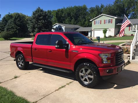 Ford F150 Forums by 2016 Ford F150 Fx4 Ford F150 Forum Community Of Ford