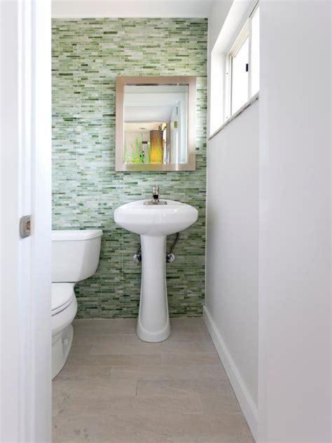 bathroom powder room ideas remodeling your powder room hgtv