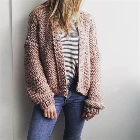 cardigan knitting pattern bomber cardigan pdf knitting pattern wool couture
