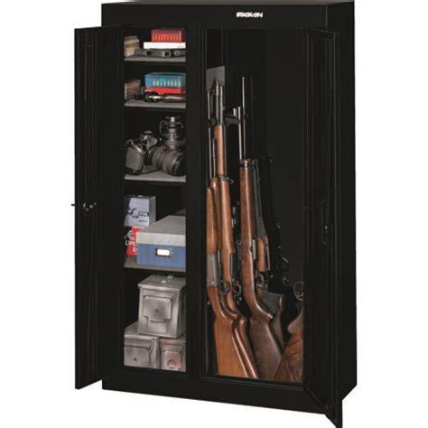 stack on 2 door gun cabinet stack on 10 gun door security cabinet academy