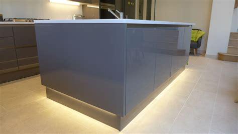 kitchen plinth lighting kitchens style within