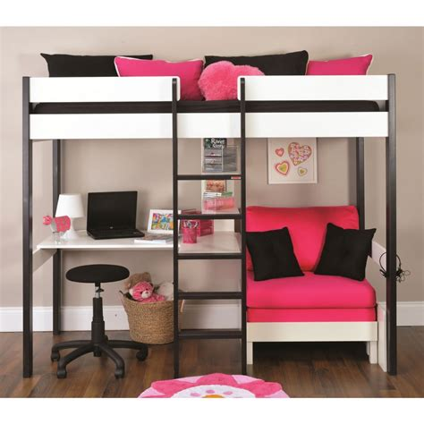 bed with desk bunk beds with lounge space and desk search