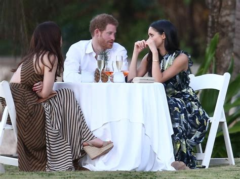 meghan markel and prince harry prince harry and meghan markle at wedding in jamaica 2017