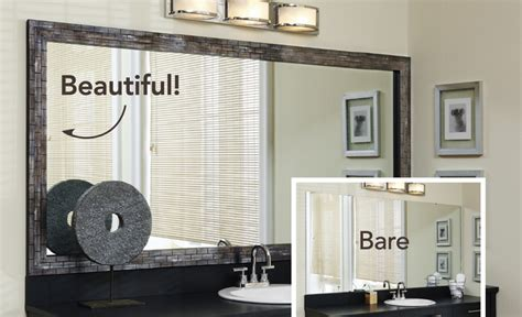 do it yourself framing a bathroom mirror the best 28 images of do it yourself framing a bathroom