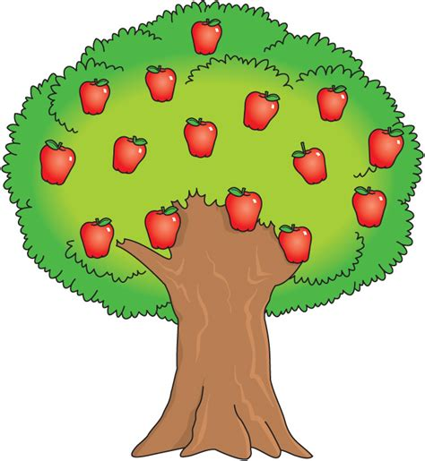 animated tree image apple tree clipart clipart suggest