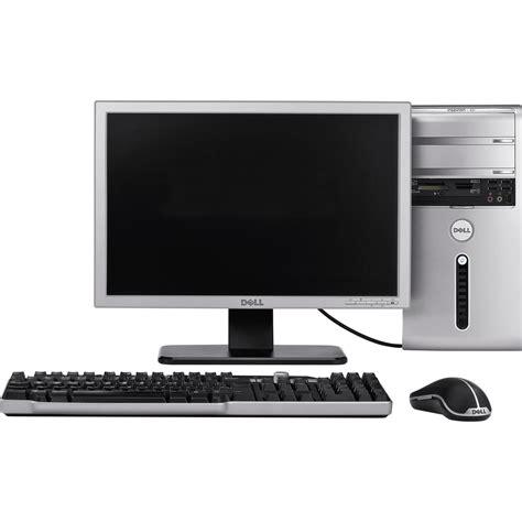 dell desk computers dell inspiron 531 mt desktop computer musician s friend