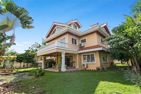 5 bedroom homes spacious 5 bedroom house for rent in cebu talamban cebu city