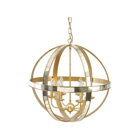 gold lights gold orb chandelier modern ceiling light swanky interiors