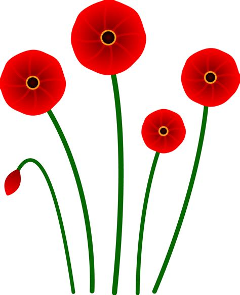 Spring Projects flower cartoon png cliparts co