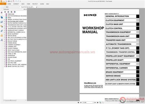 service manual car repair manuals online pdf 2000 lotus esprit lane departure warning hino truck manuals pdf cd auto repair manual forum heavy equipment forums download repair
