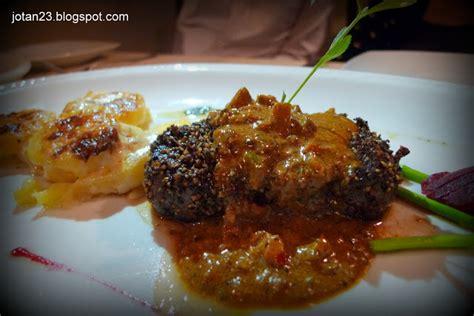 jotan23 savoy bistro haute cuisine in the of makati