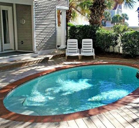small pool for small backyard 19 swimming pool ideas for a small backyard homesthetics