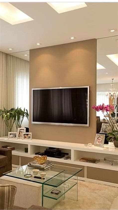 wall decoration ideas for 40 tv wall decor ideas decoholic
