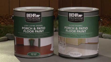 behr paint colors porch and floor how to apply behr premium porch patio floor paint