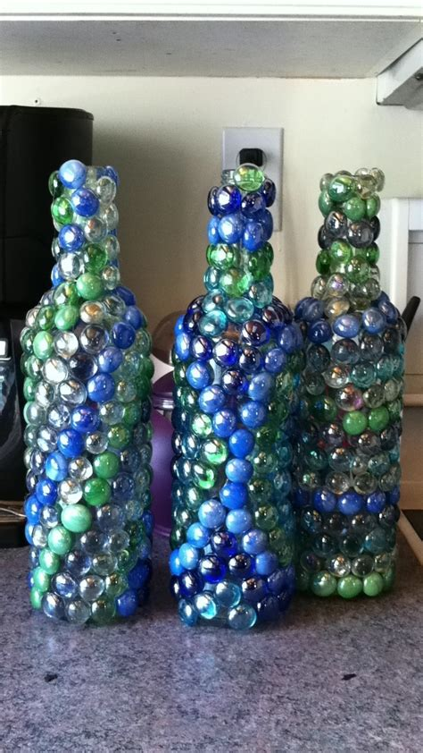 glass bottle crafts for diy glass bottle crafts ideas
