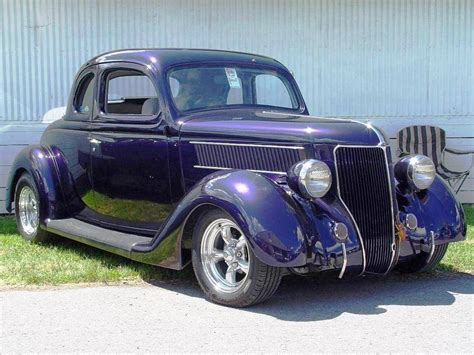 Classic Ford Cars by 1936 Ford Classic Car Pictures Wallpapers Classic Cars