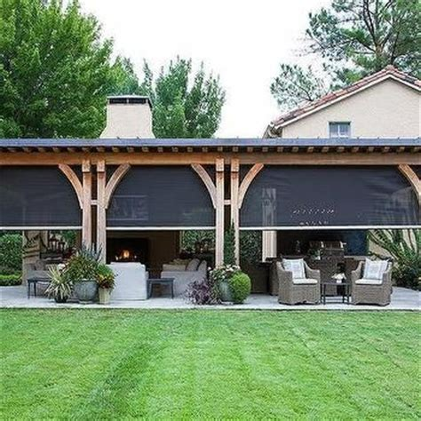 backyard porches patios 25 best ideas about backyard covered patios on