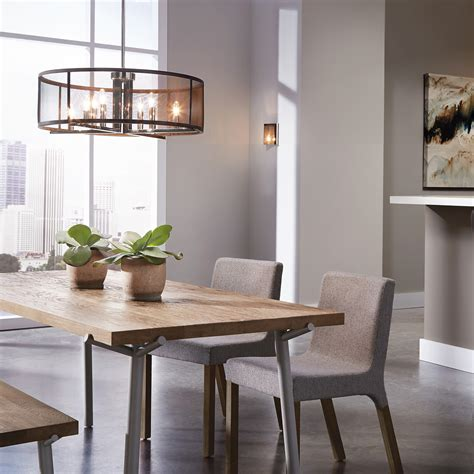 lighting for dining rooms tips rustic dining room lighting ideas