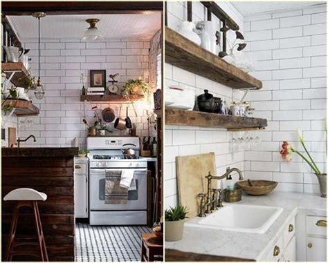 cocinas de co rusticas 10 trucos para decorar cocinas r 250 sticas cocinas con encanto