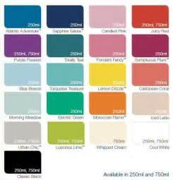 dulux paint colour chalk usa the 25 best ideas about dulux colour chart on